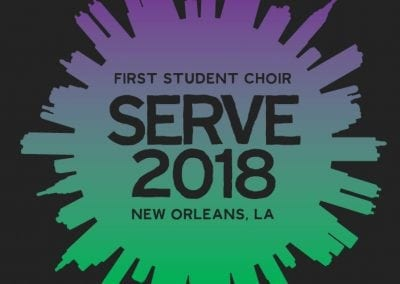 SERVE 2018 Logo