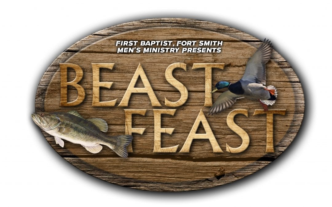 Beast Feast – Meet Jimmy Houston
