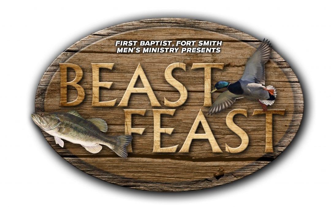 Beast Feast – Meet Jimmy Houston