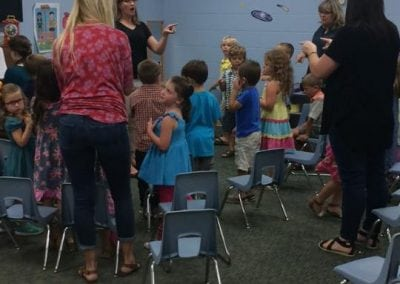 Preschool Choir