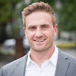 Special Service to Welcome Pastor Blake Boylston
